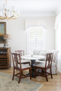 Susan Matthews and 1905 Lone Oak Point Decorating and Homebuying