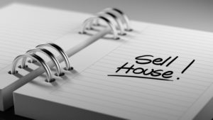 listing checklist for home selling
